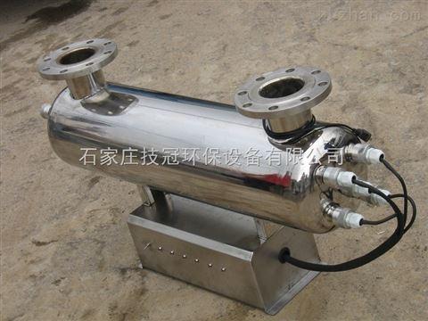 JGG-400紫外线杀菌器厂家