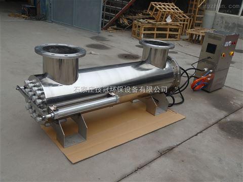 JGGZ-900电子行业用水紫外线消毒设备