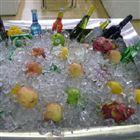 拉萨超市制冰机