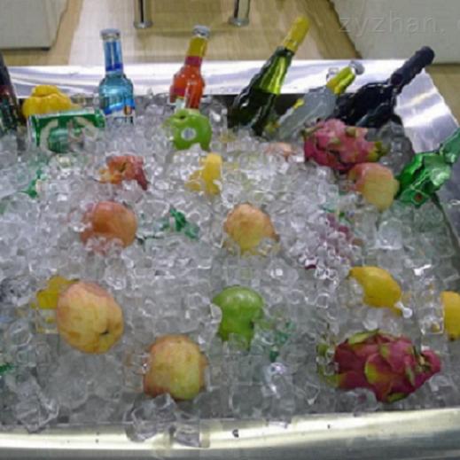 湖南超市制冰机