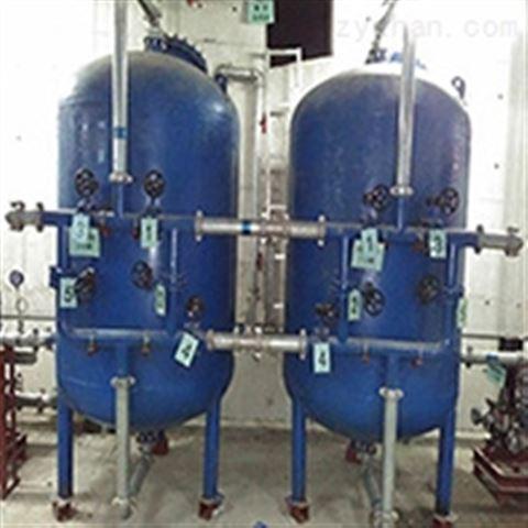 水处理多介质过滤器系列