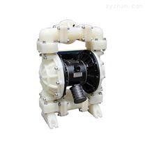 MK40(1.5寸)工程塑料耐腐蚀酸碱泵