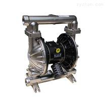 MK40(1.5寸)不锈钢气动隔膜泵