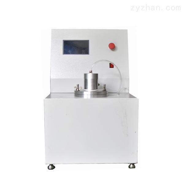 面罩压力差检测仪/压差试验测试仪