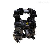 侠飞提供铝合金/铸铁耐磨耐腐蚀气动隔膜泵