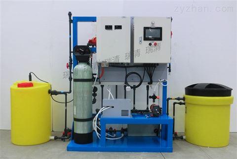RC500型次氯酸钠发生器