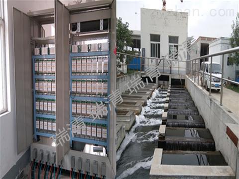 框架式紫外线消毒设备-医院污水处理排放