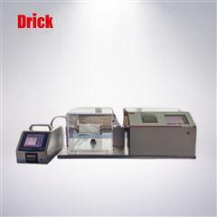 DRK-LX国产原料无纺布干态落絮测试仪