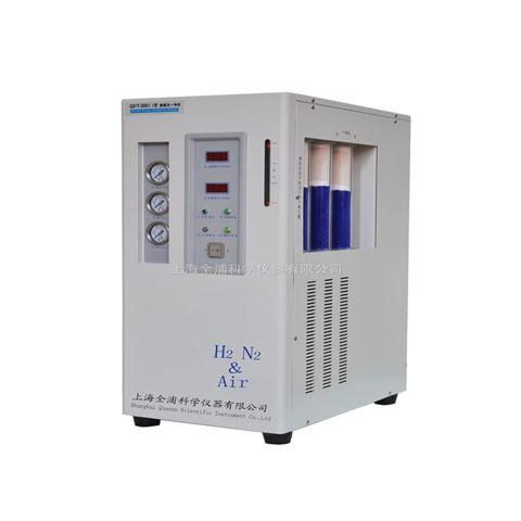 全浦QPT-500II氮氢空一体机