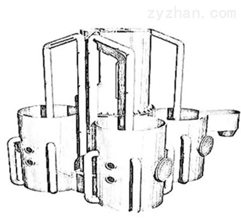 景观水净化处理设备-曝气精滤机参考资料