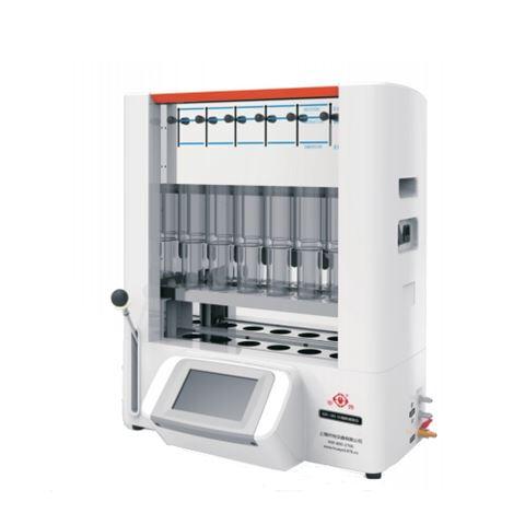 纤检自动脂肪测定仪SZC 101S1