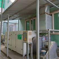 工业活性炭在废气处理中的应用