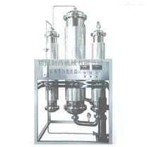 LCZ系列纯蒸汽发生器主要用途