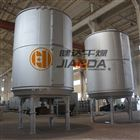 PLG盘式干燥镍精矿干燥机