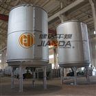 PLG盘式干燥草酸钴干燥机