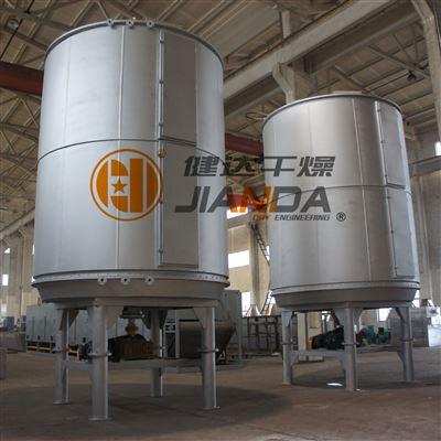 PLG盘式矿粉干燥机