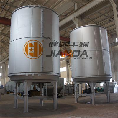 PLG盘式碳酸铜干燥机