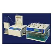 黄海药检ZQY-2智能qu样仪系统