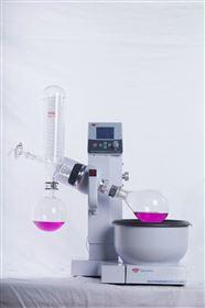 巩义予华旋转蒸发仪——各种规格满足不同用户的要求