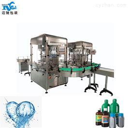兽药消毒液灌装机