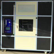 电线水平垂直燃烧测试仪性能