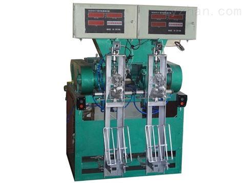 DGY-502干粉砂浆包装机生产
