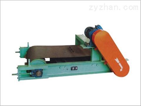 RCY-Q轻型永磁带式除铁器