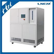 工业低温制冷系统中制冷剂对性能有什么区别