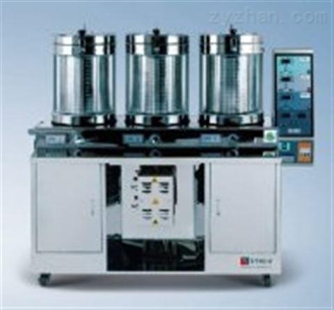 YJX20/3+1C东华原常压循环3+1煎药包装一体机