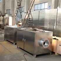 泵站離子除臭系統  Q3000m³/h