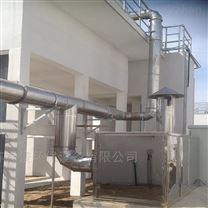 江西泵站高能離子除臭設備100-3000風量