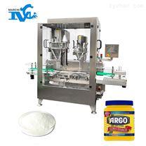营养奶粉灌装机