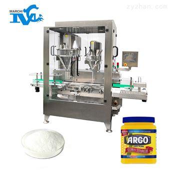 粉剂罐装包装机械