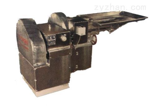 不锈钢旋转式加长切药机