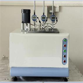 热变形检测仪原理