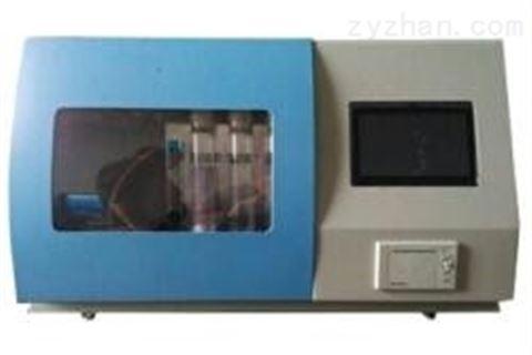 KZDL-5000型全自动测硫仪