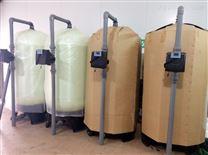 1吨/小时离子交换设备/离子交换纯水机/离子交换纯化水设备