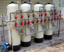 离子交换纯水机 离子交换水处理设备