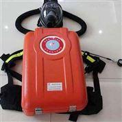 HYZ2/4隔绝式正压氧气呼吸器保驾护航