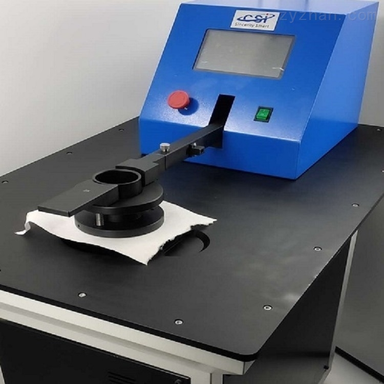 csi-医用织物透气性测试仪器