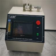 熔喷滤料气体交换压力差测试仪器