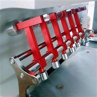 汽车密封条磨耗仪/密封调植绒耐磨检验机