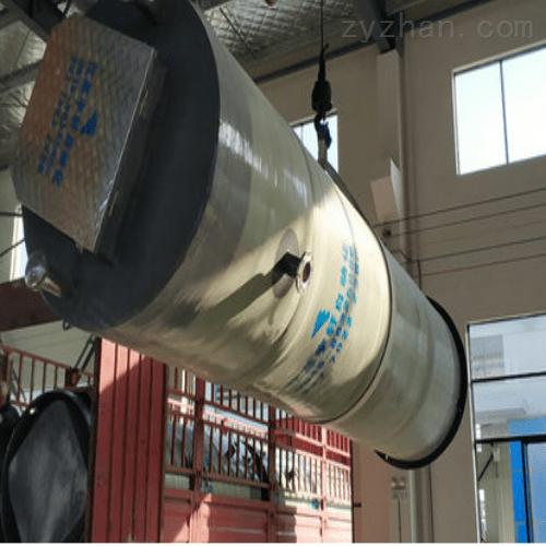 亳州一体化(污水)提升泵站