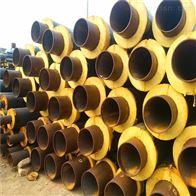管径529高密度聚乙烯直埋保温管