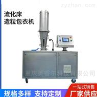 50g-5Kg实验型多功能流化床