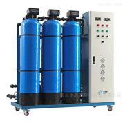 立式消毒供應室用純水設備