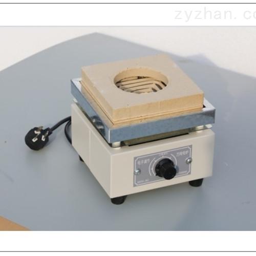 DL-1单联1Kw电子可调用万用电炉