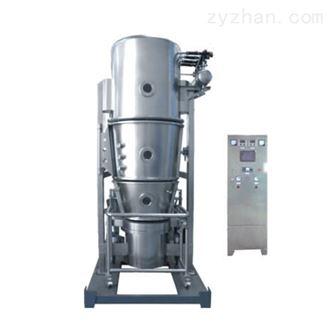 GFG高效沸腾干燥机工作原理