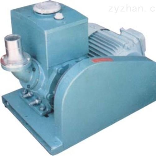 2XZ-8C直联旋片式真空泵