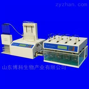 黄海药检TPY-2药物透皮扩散试验仪